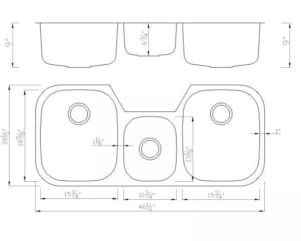 599 CAD Drawing 600x480
