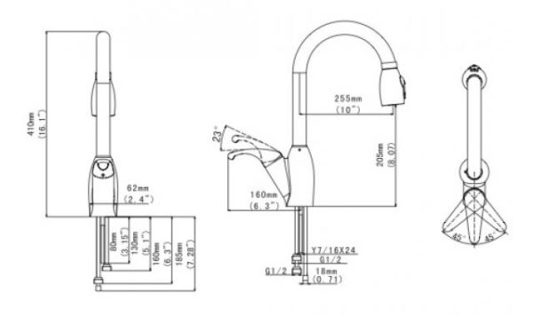 KPS3030 CAD Drawing 640