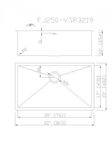 VSR-3219 CAD Drawing 384